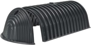 ASIO AS-KRECHT DM-T-1600-M/60 střední tunel 1600l, PE-HD